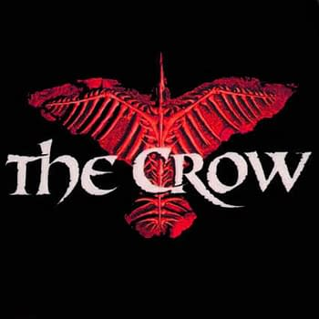the-crow-idw