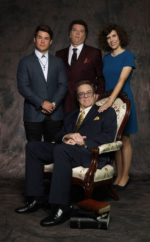 righteous gemstones mcbride hbo image