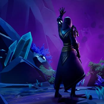 Dauntless Will Launch The Call Of The Void Update On June 11th