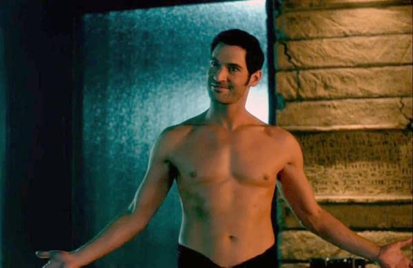 'Lucifer' Gets a Little Cheeky in New Netflix Promo
