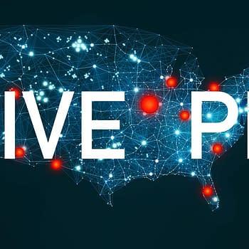 Live PD logo (Image: A&E)