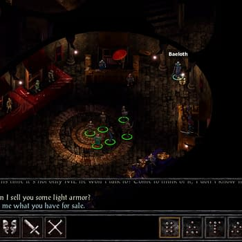 Skybound and Beamdog To Release Classic Dungeons & Dragons Games