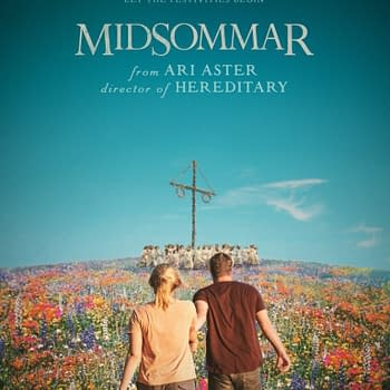 Ari Asters Midsommar Debuts Creepy New Trailer