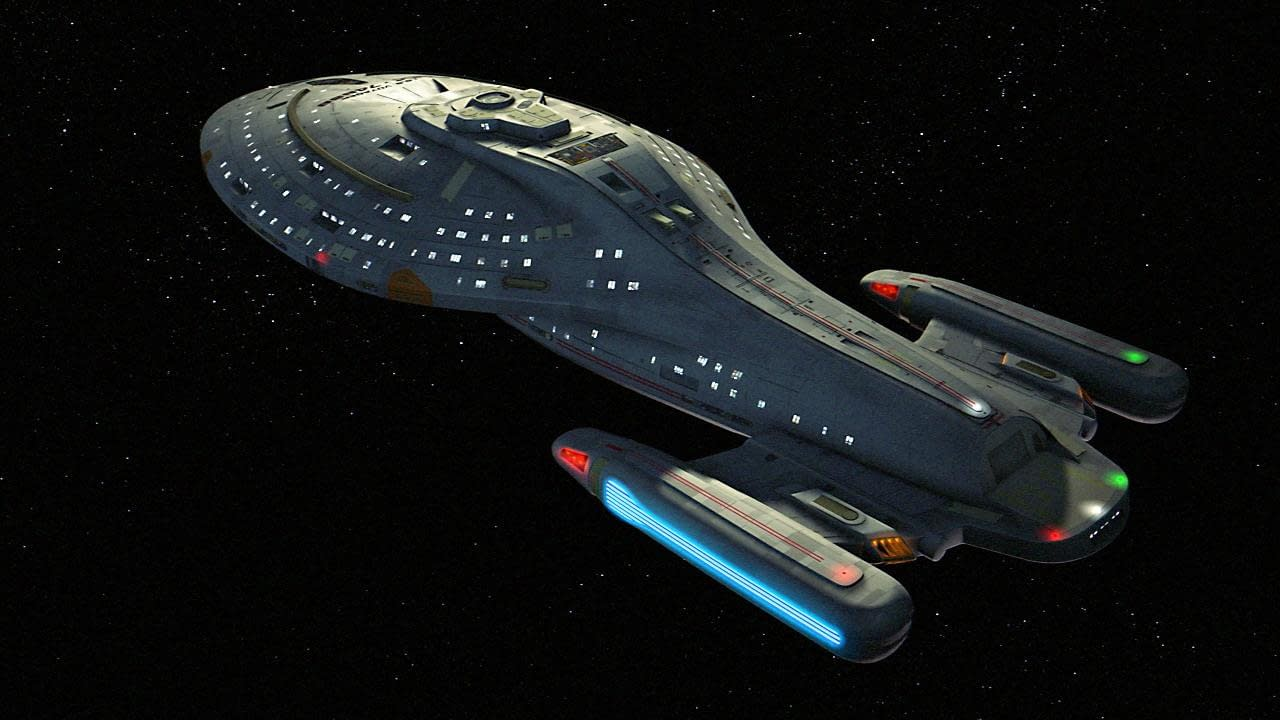 """""""Star Trek"""" Characters Who Should """"Boldly Go"""" to Their Own Spinoff Series"""