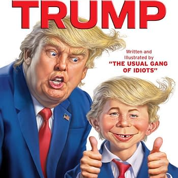 Mad Magazine Staff Tired Of Making Fun Of Donald Trump But Will Continue To Do So Says Editor John Ficarra