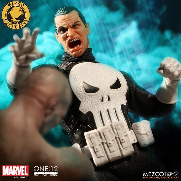 One 12 Collective Punisher Special Ops SDCC Exclusive 5