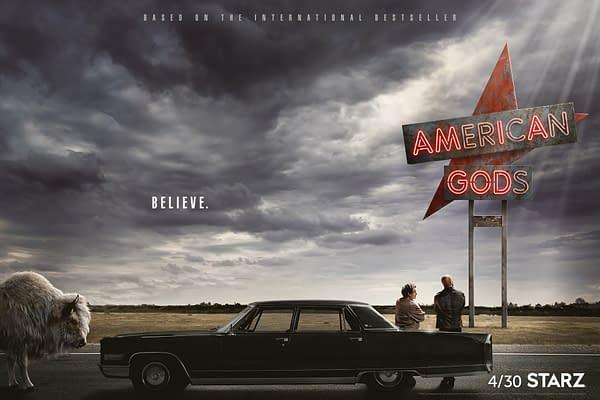 american gods season 1 highlights