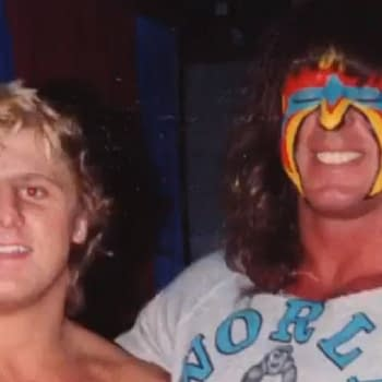 A look at Owen Hart in Dark Side of the Ring, courtesy of Vice TV.