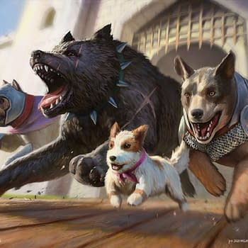 Magic: The Gathering's Jumpstart Preview Round-Up: June 18th, 2020