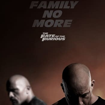 A Short Trailer For The Fate Of The Furious Focuses On The Brand New Theme Of Family