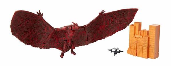 Godzilla King of the Monsters Jakks 6