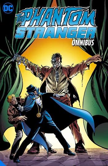Phantom-Stranger-Omnibus-