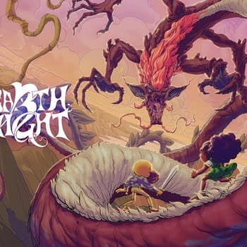 "Giveaway: Five Steam Codes For Cleaversoft's Platformer ""EarthNight"""