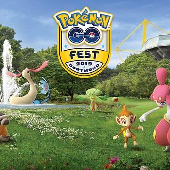 Niantic Announces Pokémon GO Fest for Dortmund, Germany in July