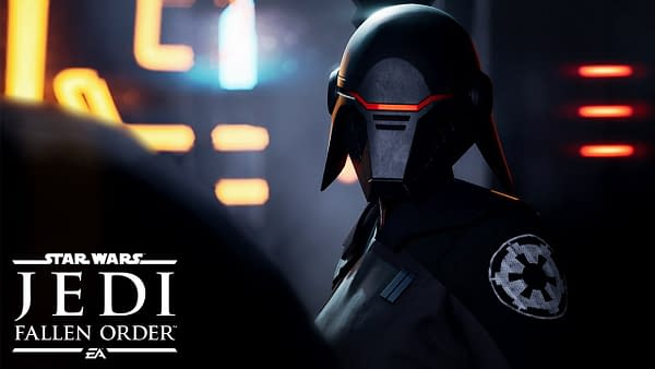 Respawn Entertainment Reveals Star Wars Jedi: Fallen Order Trailer [SWCC]