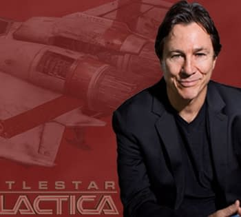 Updated: Richard Hatch Star Of Battlestar Galactica Dies At 71