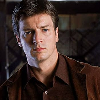 Doctor Horrible And Captain Hammer Reunite As Nathan Fillion Joins Netflixs Series Of Unfortunate Events
