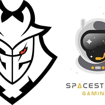 Six Invitational 2019 &#8211 Quarterfinals: G2 Esports vs. Spacestation Gaming