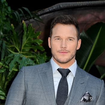 Chris Pratt Says the Situation Is Complicated Following James Gunns Firing