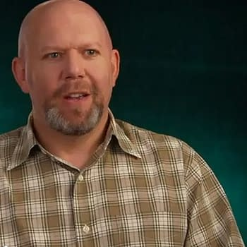Marc Guggenheim Sets Up New Pilot With Fox Because Hes Not Busy Enough