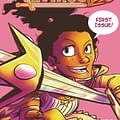 FREE: The Eisner-Nominated Princeless #1