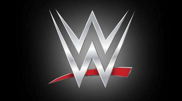 Le logo officiel de la WWE.