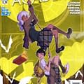 Thors Comic Review Column &#8211 Gotham Academy Captain America Fiction Squad Strong Female Protagonist Thor