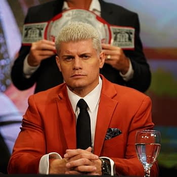 Cody Rhodes Loses Twitter Feud with Wife Over Diet Coke