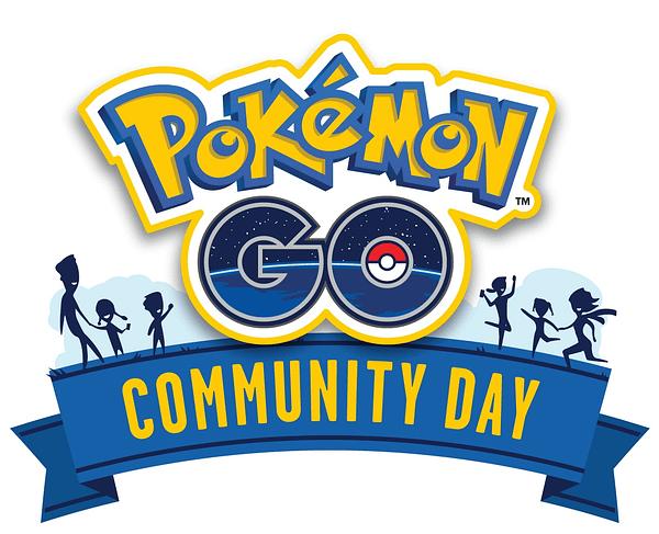 Niantic Reveals Details for Upcoming Pokémon GO Community Day