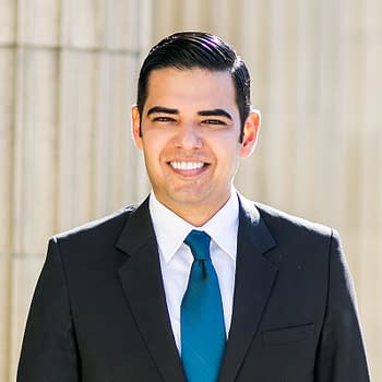 Mayor Robert Garcia calls for firing of Eddie Berganza