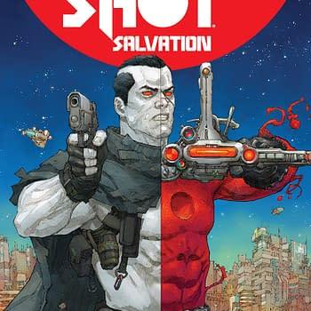 Bloodshot Salvation #11