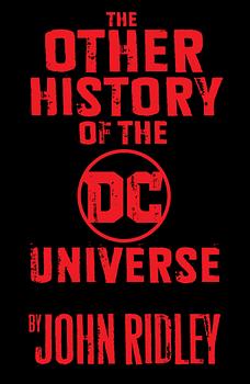 The First Six Books of DC Comics Mature Readers' Black Label Imprint – Superman, Wonder Woman and Batman