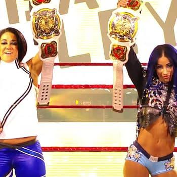 Night of Grudge Matches highlights Monday Night Raw (Image: WWE)