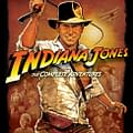 Todays A Good Day To Buy The Indiana Jones Films On Blu-Ray