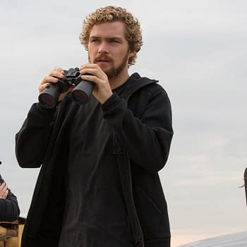 Marvels Iron Fist Season 2 Has Wrapped Production