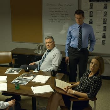 Mindunter Season 2 Gets Deadly Complicated for Ford Tench &#038 Carr [TEASER]