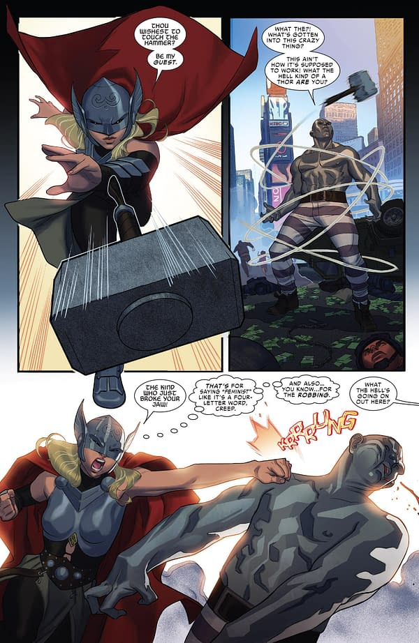 Thor #5 (2015) - Page 6