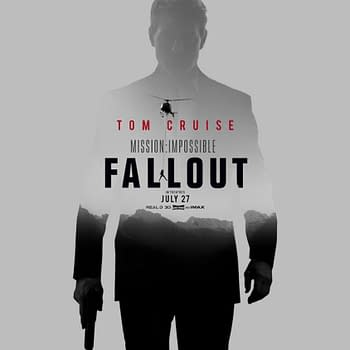[Review] Mission: Impossible- Fallout is Fine But its No Rogue Nation