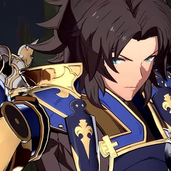 """Granblue Fantasy Versus"" Receives Two More Character Trailers"