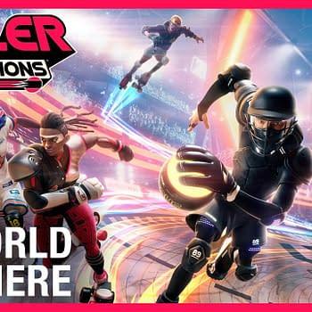 Ubisoft Announces Roller Champions at E3