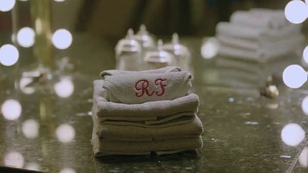 What Cloak and Dagger Easter Egg Does the Hand Towel Reveal?