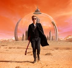 Doctor Who To Stream Exclusively On Amazon Prime