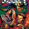 Universal Pictures Options Millar And Murphys Chrononauts