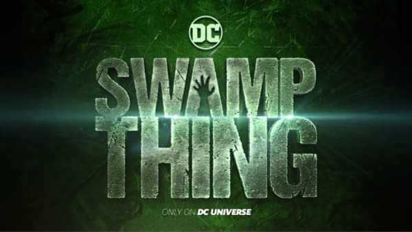 swamp thing mears bean