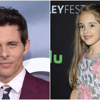 James Marsden is the Latest Big Name to Join Once Upon a Time in Hollywood