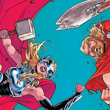 EXPLAINED: How Jane Foster Becomes THOR!