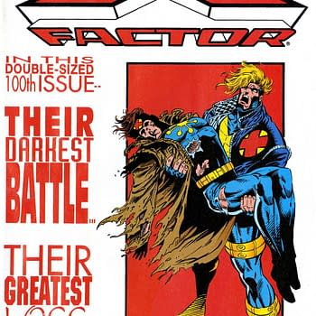 Marvel Unlimited Adds X-Factor, Power Man and Iron Fist, X-Men/Alpha Flight in November