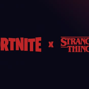 """""""Fortnite"""" and """"Stranger Things"""" Will Be Doing A Crossover Event"""