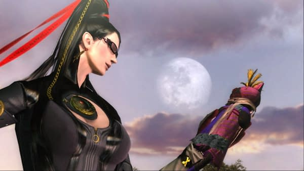 """Bayonetta & Vanquish"" Will Be Out In February 2020"