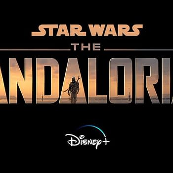 """The Mandalorian"": Disney+ Releases Live-Action Look at ""Star Wars"" Series [PREVIEW]"